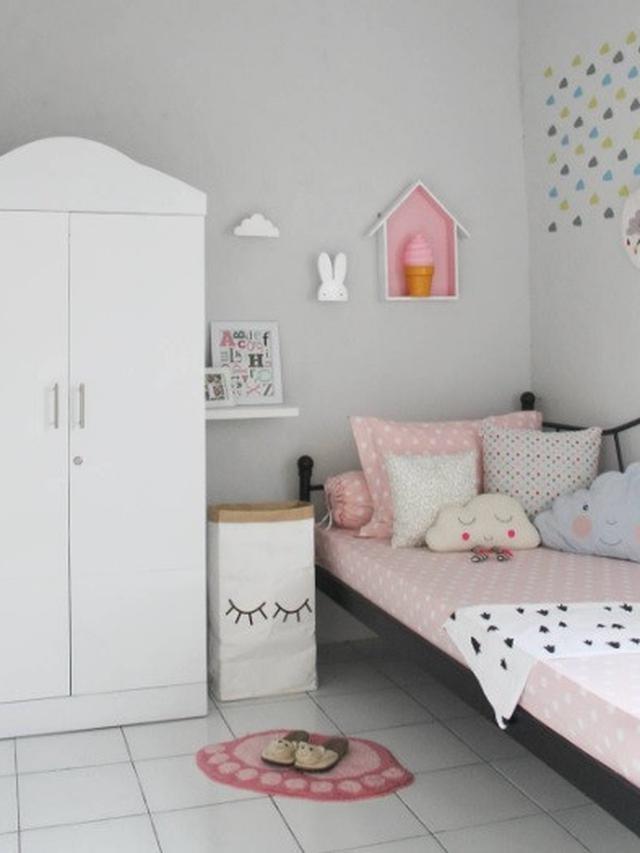 Ide Menata Ruang Di Rumah Minimalis Tipe 36 Properti Liputan6 Com