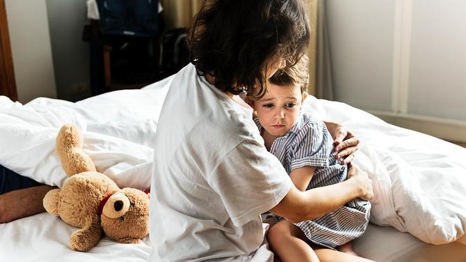 3 Penyakit Paling Sering Diderita Anak Usai Lebaran