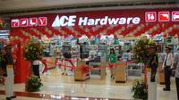 Ace Hardware menggelar diskon 10 persen untuk semua produk mulai tanggal 18-20 Juli 2014 ini.