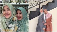 Potret Kebersamaan Cut Syifa dan Ibunda. (Sumber: Instagram.com/cutsyifaa)
