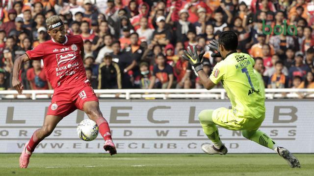 Muhammad Natshir Persib Bandung