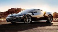 Honda NSX bakal dibanderol menembus angka Rp 2,62 miliar.
