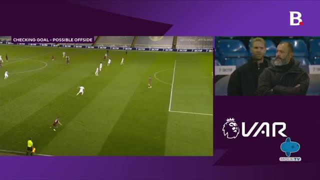 Berita video highlights MOLA TV Liga Inggris. Leeds United dikalahkan Wolverhampton dengan skor tipis 0-1