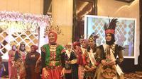 Berikut keseruan All About woman yang memberikan apresiasi pada perempuan-perempuan inspirasional di Bandung. (Foto: DokZoya)