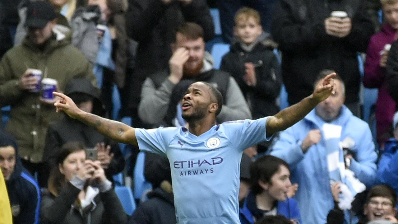Guardiola: Energi Sterling Menular ke Semua Pemain Manchester City