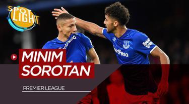 Berita Video Spotlight, Bukayo Saka dan 4 Pemain Lainnya Yang Minim Sorotan di Premier League