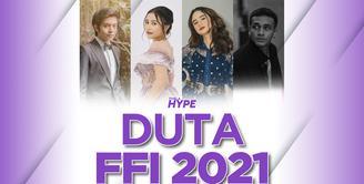 Grafis DUTA FFI 2021