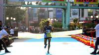 Kudus Relay Marathon (istimewa)