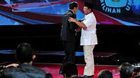 Jokowi dan Prabowo. (Johan Tallo/Liputan6.com)