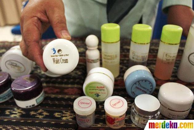 Bpom Umumkan 17 Kosmetik Berbahaya Cek Milik Anda Beauty Fimela Com