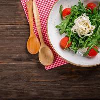Salad/pixabay