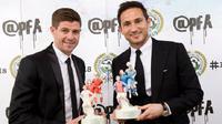 Gerrard dan Lampard