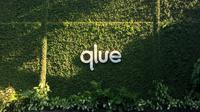 Logo startup Qlue. (Ist.)