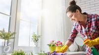 Berikut cara singkat bersihkan rumah hanya dalam 5 menit. (Foto: iStockphoto)