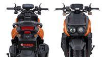 Yamaha BWS Hadir untuk tantang Honda ADV150 (Greatbiker)