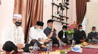 Punya program pro-petani, Mulyadi Tuai Dukungan Pada Pilgub Sumbar 2020. (Istimewa)