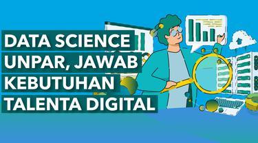 Data Science UNPAR