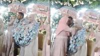 Pernikahan Ini Pakai Konsep Bergelimang Harga, Hebohkan Netizen (sumber: twitter.com/hatihatidimedsos)