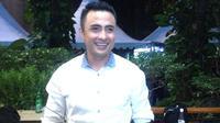 Rizal Djibran [Foto: Sapto Purnomo/Liputan6.com]