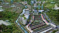 Saat ini Jababeka juga tengah mempersiapkan kawasan-kawasan bisnis dan hunian seluas 180 hektar seperti Jababeka Golf City yang dirancang untuk mengedepankan konsep kenyamanan, keamanan, dan kemewahan.