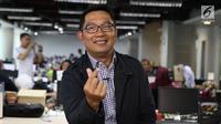 Calon Gubernur Jawa Barat Ridwan Kamil.(Www.sulawesita.com)