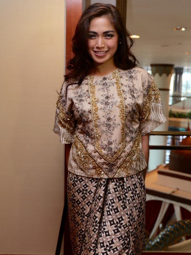 Ultah Anak Jessica Iskandar Akan Dirayakan Secara Tertutup ...