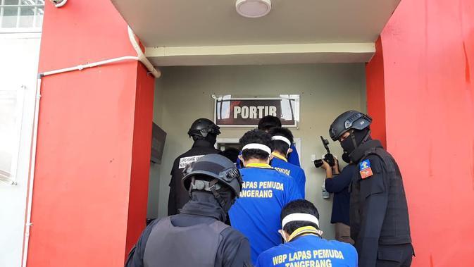 Mengintip Ketatnya Lapas 'High Risk' untuk Gembong Narkoba di Nusakambangan