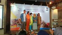 Jakarta Food Editor's Club Gathering mengangkat tema Food Craving dan Carbohydrate Addiction