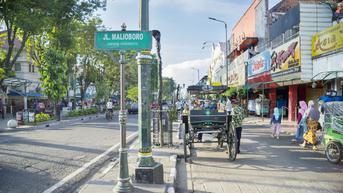 Pemkot Jogja Terapkan Sistem Satu Pintu untuk Bus Pariwisata, Ada Aturan Parkir