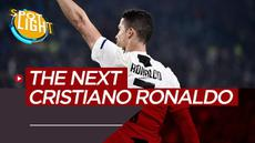 "Berita Video Spotlight, 5 Pesepakbola Dengan Label ""The Next Cristiano Ronaldo"""