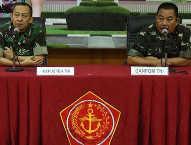 TNI Angkat Bicara Terkait Video Mobil Pembawa Logistik di Kampanye Prabowo