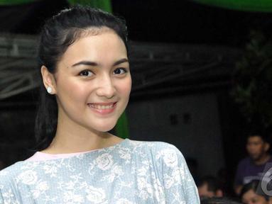 Citra Kirana (Liputan6.com/Panji Diksana)