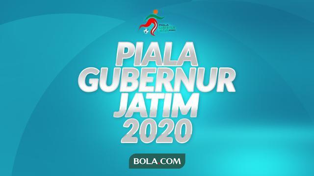 Piala Gubernur Jatim 2020