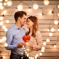 Ilustrasi Valentine (iStockphoto)
