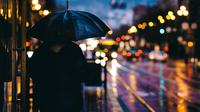 Ilustrasi payung (dok. Pixabay.com/Putu Elmira)