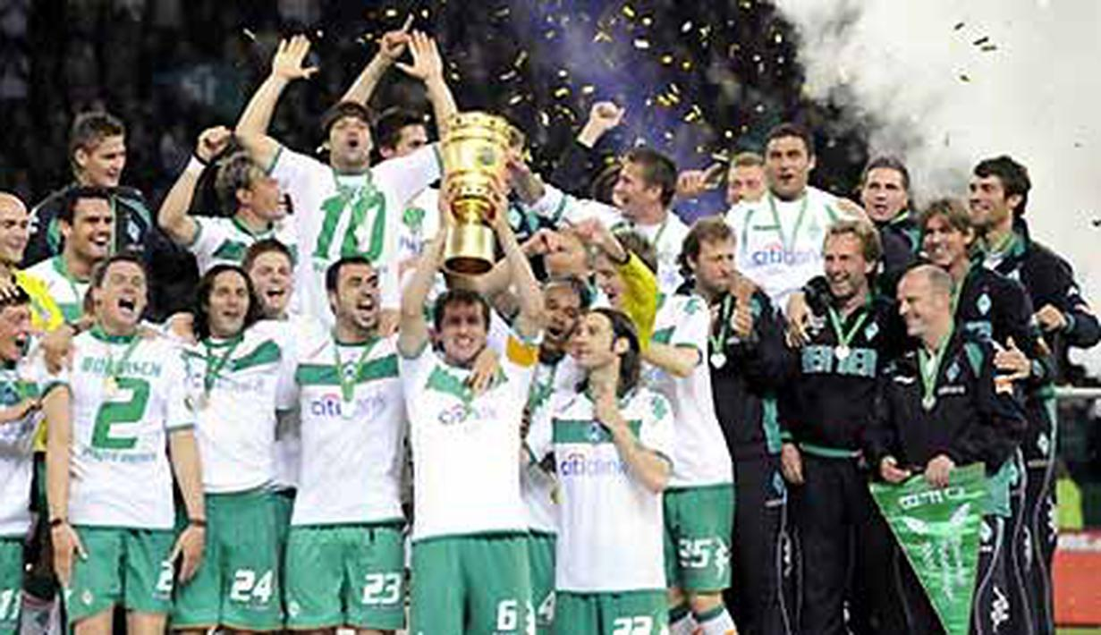 Dfb Pokal 2009