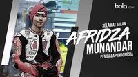 Pebalap Astra Honda, Afridza Munandar, meninggal dunia setelah kecelakaan di Sirkuit Sepang, Malaysia. (Bola.com/Dody Iryawan)