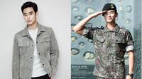 Kim Soo Hyun (Sumber:Instagram/soohyun_k216/Koreaboo)