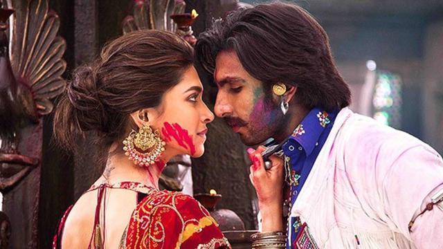 Terkuak, Deepika Padukone dan Ranveer Singh Menikah 10 ...