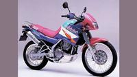 Kawasaki KLE250 Anhelo. (ist)