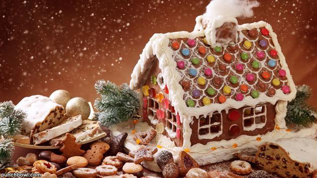 Plus Minus Kue Jahe Yang Jadi Favorit Saat Natal Health Liputan6com