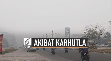 Kawasan Sumatra, Kalimantan hingga Aceh masih diselimuti kabut asap. Berbagai masalah kulit pun bisa mengancam.
