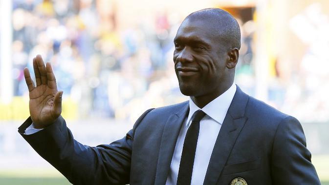 Nyaris Latih Real Madrid, Seedorf Berharap Bisa Kembali Ke Bernabeu