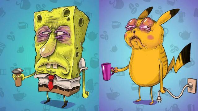Koleksi 8800  Gambar Animasi Lucu Tentang Narkoba  Paling Keren