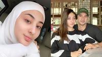 Margin Winaya Tunangan Ali Syakieb (Sumber: Instagram/marginw/)