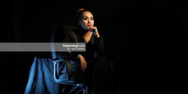 Mama Ella/copyright kapanlagi/budy santoso