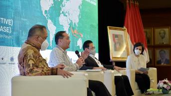 BNI Siap Dukung Trade Expo Indonesia 2021 Lewat Program Xpora