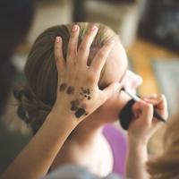 Ilustrasi makeup. (Sumber foto: Pexels.com)