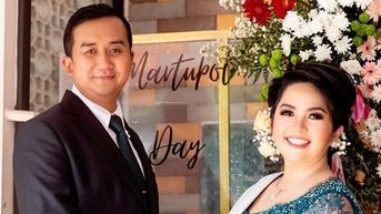 7 Momen Joy Tobing Gelar Martumpol, Rangkaian Acara Adat Jelang Pernikahan