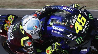 Valentino Rossi - MotoGP San Marino